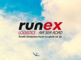 Runeks Uluslararası Kurye ve Lojistik